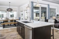Condo Remodel, Home Remodeling, Traditional, Chocolate, Kitchen, Home Decor, Cooking, Decoration Home, Room Decor