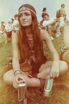 ~alot of these hippy types, esp in the eastern part of us..lots of hair like this