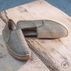 Juan Olive | Barefoot Living by Til Schweiger #schuhe #slipper #sommer