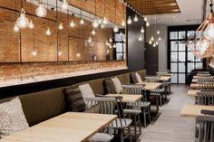 Takashi Ochiai store by +o+a arquitectes, Barcelona – Spain » Retail Design Blog