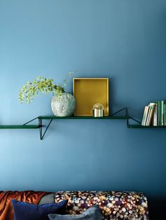 Pythagoras, one shelf system, unlimited design solutions Storage Shelves, Shelving, Book Club Recommendations, Color Race, Shelf System, Shelf Furniture, Outdoor Paint, Royal Design, Shelf Design