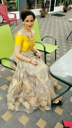 Discover recipes, home ideas, style inspiration and other ideas to try. Lehenga Wedding, Indian Bridal Lehenga, Pakistani Outfits, Indian Outfits, Lehenga Designs, Maxi Gowns, Fancy Sarees, Bridal Outfits, Indian Designer Wear