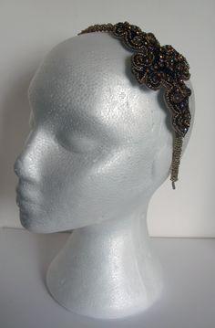 bronwyn headband