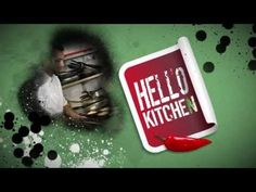 Hell'o Kitchen