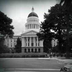 Sacramento CA 2016 California State Capitol, Sacramento California, Taj Mahal, Road Trip, Sunset, Usa, Photography, Travel, Voyage