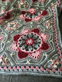 Persian Tile Colour Inspiration