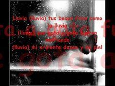 Eddie Santiago - lluvia  (musica y letra)