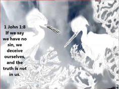 """ HATE THE SIN, BUT LOVE THE SINNER, "" IS 64:6, ROMANS 3:23, 1 JOHN 1:8, http://youtu.be/jOLtJZLRe0Y?list=PLRxsMy-rzJoUnDe3x4nqT2ynF3qxl2qIO"