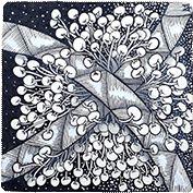 Zentangle-- amazing zentangle ideas