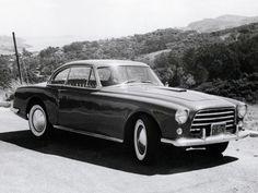 1953 - Edwards America Sport Coupe.
