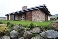 """Dům měsíce prosince - rodinný dům, kde je komfort """"doma"""""""