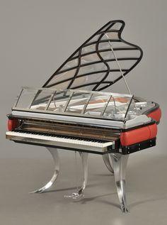 Poul Henningsen (1894-1967) piano
