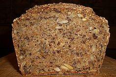 Vollkorn - Blitz - Brot