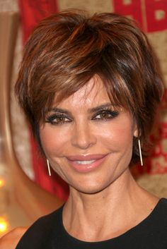 Lisa Rinna Photos Photos - Actress Lisa Rinna attends HBO's Post 2014 Golden Globe Awards Party held at Circa 55 Restaurant on January 12, 2014 in Los Angeles, California. - Stars at HBO's Golden Globes Afterparty — Part 2