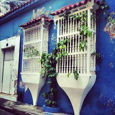 #Cartagena de Indias