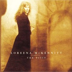 Loreena McKennitt - The Visit on LP
