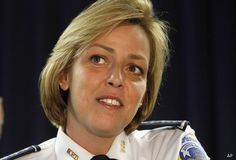 """DC police chief - All cannabis arrests do is make people hate police, and alcohol is a """"much bigger problem"""", according to Washington D.C. Police Chief Cathy Lanier (demonstrating that not all police are painfully out-of-touch with reality)!"""