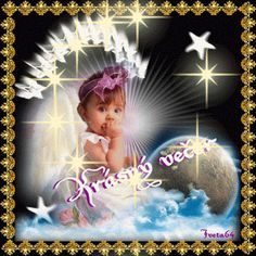 Good Night, Good Morning, Christmas Pictures, Gifs, Children, Travel, Nighty Night, Buen Dia, Young Children