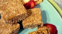 10 Gluten-Free Healthy Portable Breakfasts!