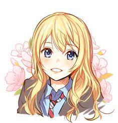 """""""Miyazono Kaori"""""""