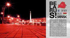 Minsk √   Reykjavik Boulevard Travel blog in Belarus!  http://www.reykjavikboulevard.com/minsk-visual-travel-diary/