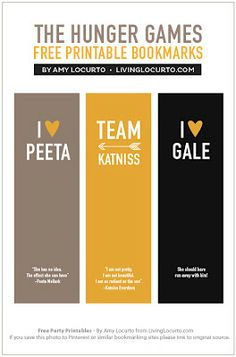 Creative Party Ideas by Cheryl: Hunger Games Party Ideas