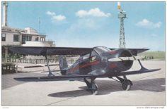 Japan Air Transport Ltd Prop Airplane , 1930s #3 - Delcampe.com