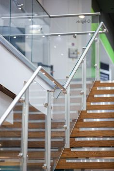 Best 1000 Images About Led Lighted Handrail On Pinterest Led 640 x 480