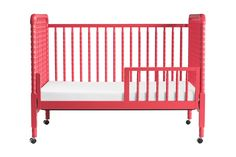 Jenny Lind Crib with