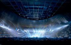 Arch2O-Coophimmelblau-Silk-Leaf-Stadium 04