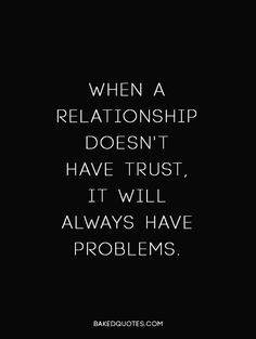 Love and Trust Issues | Quotes Relationship Love... | ouch ...Quotes About Trust Issues Tumblr