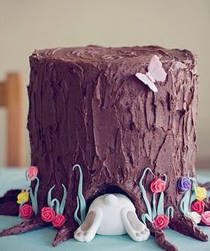 Divine Easter Cake How-Tos