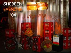 Shebeen ideas 32 Birthday, African Theme, Party Themes, Theme Ideas, Party Ideas, 21st Party, Exterior Paint, Event Decor, Special Events