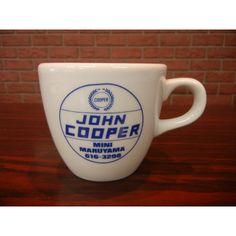 mug Jhon Cooper Mug マグカップ 陶器