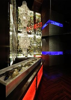 "LSD design co., ltd. ""Fishmarket UO8 ""/2013/dining bar/Oita, Japan/Interior and facade design"