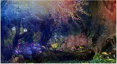 "Check outthe Second Life Pic of the Day,""Enchantée"", photo byLa Bouchère."
