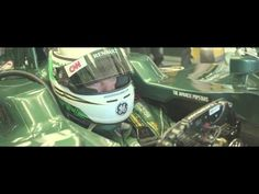 Caterham Brings Racing Lineup to the Track to Celebrate F1 Entry