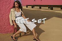 Jet Set, Michael Kors, Glamour, Goals, Street Style, Fitness, Inspiration, Dresses, Fashion