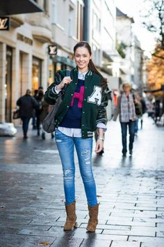 20 #Terrific Outfit Ideas for the Pisces Woman ...