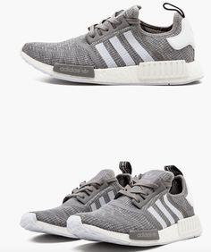 Adidas MND R1 grey