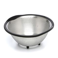 You'll love the Good Grips 5 Quart Stainless Steel Colander at Wayfair - Great Deals on all Kitchen & Dining  products with Free Shipping on most stuff, even the big stuff.