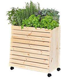 Multifunktions-Hochbeet 'Greenbox®' | Hochbeet bei BALDUR-Garten