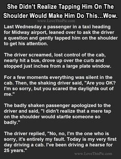 She Didn't Realize That Tapping Him On The Shoulder Would Make Him Do This.... funny jokes story lol funny quote funny quotes funny sayings joke hilarious humor stories funny jokes