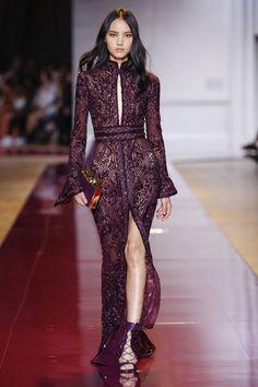 Zuhair Murad | Haute Couture - Autumn 2016 | Look 21