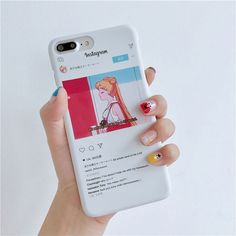 So cool . Cute Cases, Cute Phone Cases, Iphone Cases, 6 S Plus, Aesthetic Phone Case, Airpod Case, Tablets, Apple Products, 6 Case