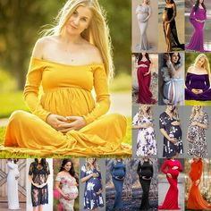 28f10a2023de7 199 Best Maternity Dresses images in 2019