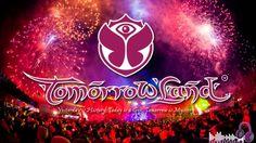 TomorrowLand Dj 2013