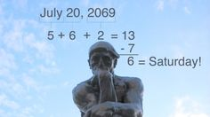 Math is one of the most useful subjects we ever learn in school.Here are 8 useful math hacks that you didn't learn in the school and will change your life . Math Class, Math Teacher, Fun Math, Math Games, Daily Math, Basic Math, Mathematics, Good To Know, Life Is Good