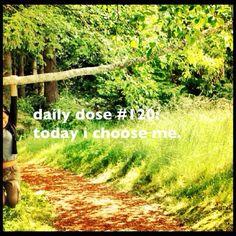 self love   #dailydose #positivity #choose