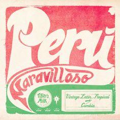 Peru Maravilloso/Vintage Latin, Tropical & Cumbia ロンドンのペルー料理レストランCevicheが立ち上げたTiger's Milkの ヴィンテージラテンなどなど、チーチャ感たっぷりのコンピ。  もはや単発のLPを海外から集めると何年もかかりそうなので、いまさらですが 迷いに迷ったあげく、このコンピに。 ヴィンテージ系はコンピで集めてそこから深耕、これ鉄則。  このLPでの注目は Chango y su Conjunto / Salsa 73 でしょう! 名曲ですね、出だしから上がるラテンの極みです!